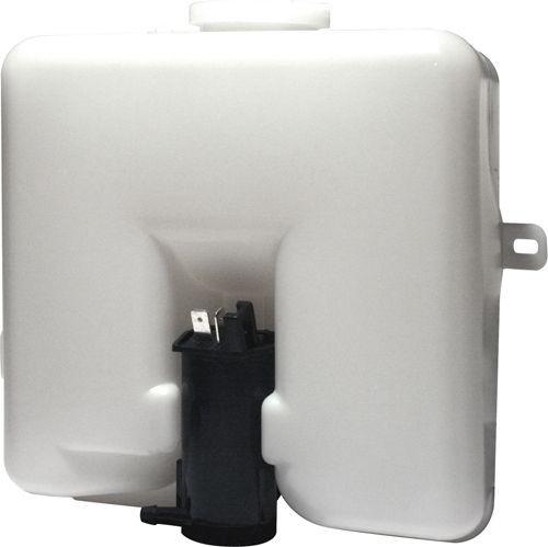 Scheibenwaschanlagenbehälter 12V 2,2l 1 Pumpe
