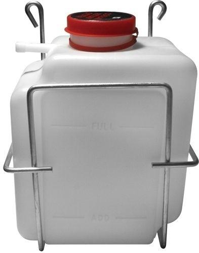 Kühlmittel-Rückholsystem