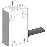 Positionsschalter Optimum XCMN2110L1 IP65