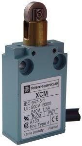 Positionsschalter XCMA102 IP67