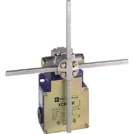 Positionsschalter XCKMR54D1H29 IP66