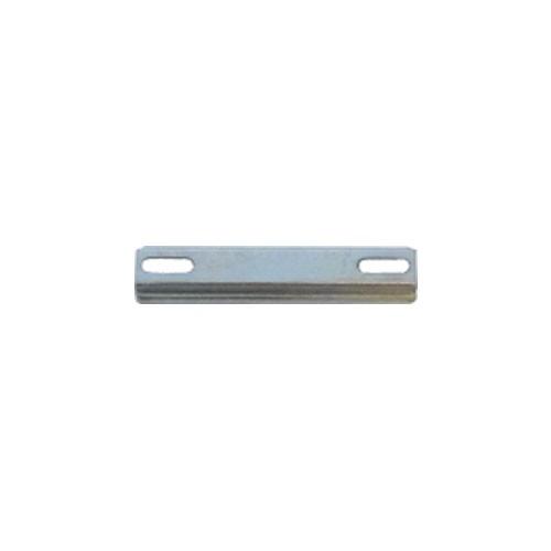 Hutschiene für efabox TS15 75mm