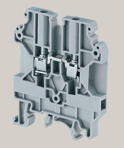 Hochspannungsklemme 0,25-4mm² 2000V 32A