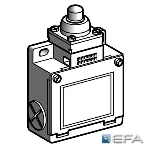 Positionsschalter IP66 XCKM110H29