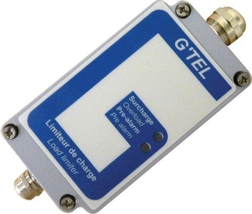 Elektronisches Modul für Überlastungsschutz