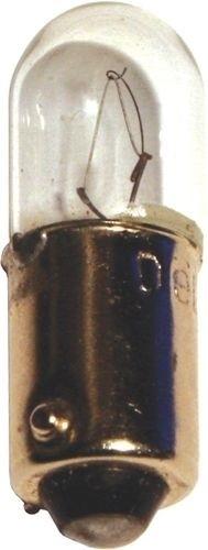 Glühlampe mit Bajonettverschluss für Meldeleuchten und beleuchtete Drucktaster/Wahlschalter 48V 2W
