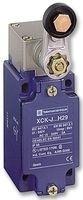 Positionsschalter (Begrenzungsschalter) - Hebel mit Kunstoffrolle - Sprungschaltung - M20