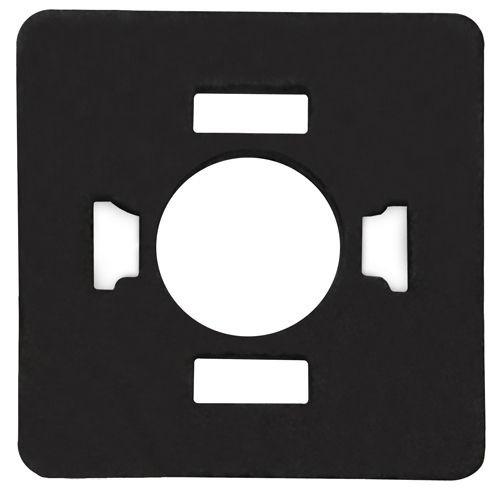 Dichtung für Ventilstecker Bauform C/CI NBR