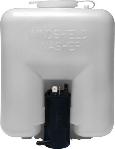 Scheibenwaschanlagenbehälter 24V 1,5l 1Pumpe