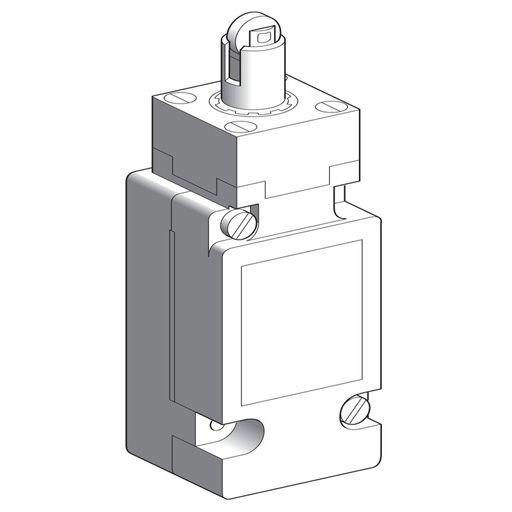 Positionsschalter XCKJ1167H29 IP66