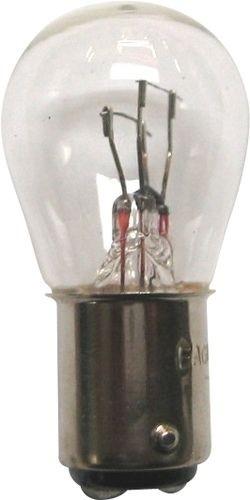 Glühlampe mit 2 Filamenten BAY15D 5W 12V
