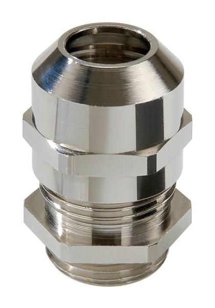 SPRINT Kabelverschraubung, Zugentlastung, IP 68, Klemmkäfig Polyamid, PMSKV 11/20, PG11, 6-13 mm