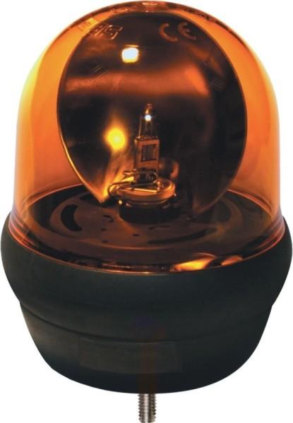Rundumleuchte Halogen Orange 1 Befestigungsschraube 12V