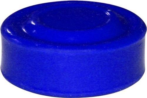 Kappe Blau für bündigen Drucktaster
