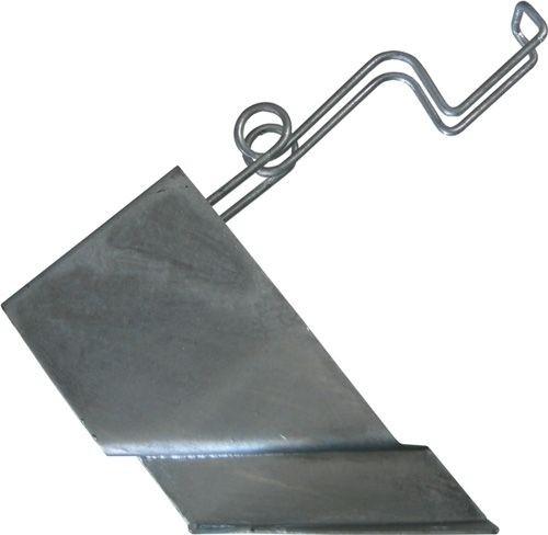 Stahlhalterung für Bremskeil