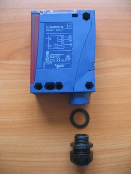 Reflex-Lichtschranke, POL. XUX9ARCNT16
