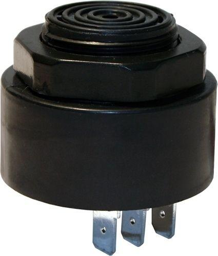 Summer piezoelektrisch konstanter Ton & schneller Puls 80dB 12V