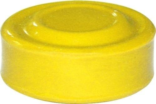 Kappe Gelb für bündigen Drucktaster