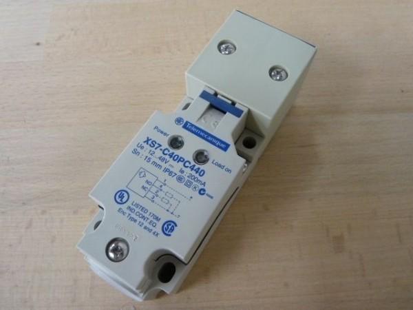 Näherungsschalter Induktiv XS7C40PC440