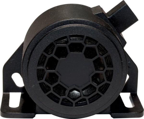 Rückfahralarm Tiefton 77-102dB 12-24V