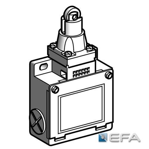 Positionsschalter XCKM102H29 IP66