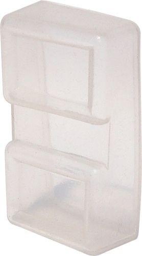 Kappe transparent für Doppeldrucktaster mit Meldeleuchte