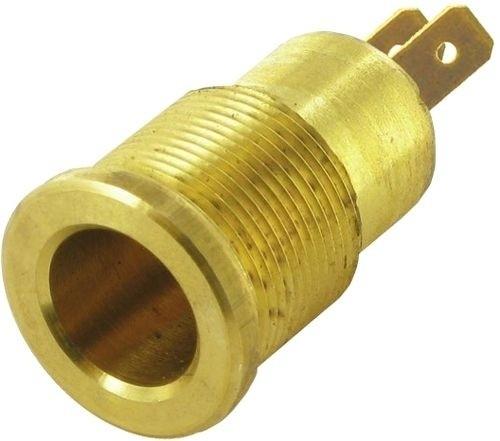 Stecker für Rundumleuchte 2-polig