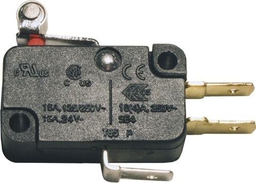 Microswitch 19712, 22365 HI-V3L139D8; 9352100393